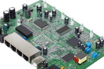 Circuit Board Assembly & Manufacturing