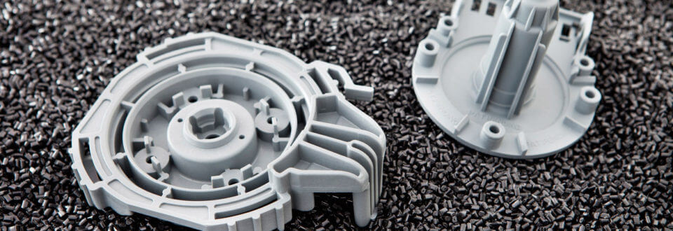 RSP: Custom Plastic Injection Molding