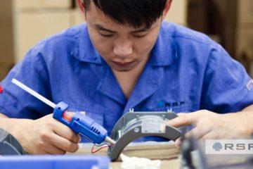 RSP: Your Plastic Molding Partner