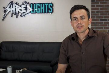 Shred Lights Testimonial - Benefits of Working with RSP